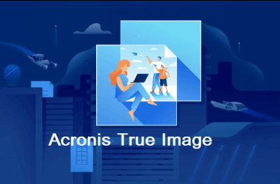 Acronis True Image 2021 Crack Torrent Plus Serial Key Updated