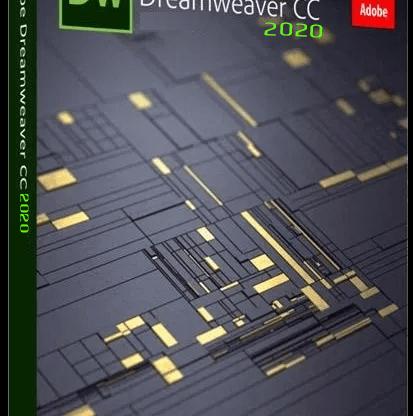 Adobe Dreamweaver 2020 v20.0.0.15196 - Pre-Activated