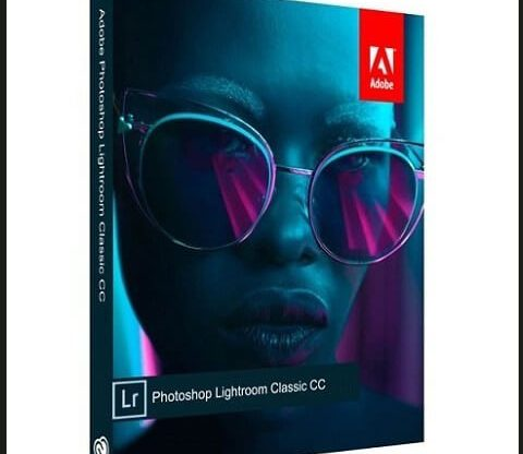 Photoshop Lightroom Classic CC 2019 v8.3.1 Crack FREE Download