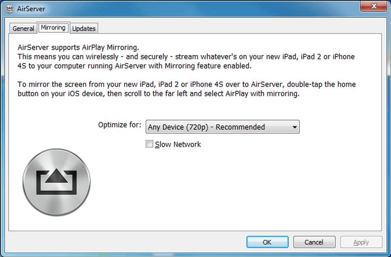 Airserver 5.5.11 Crack + Activation Code Full {Mac + Win} 2020