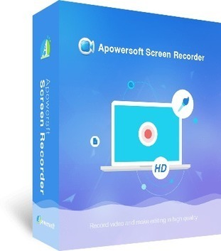 Apowersoft Free Screen Recorder 3.1.0 Crack Fre...