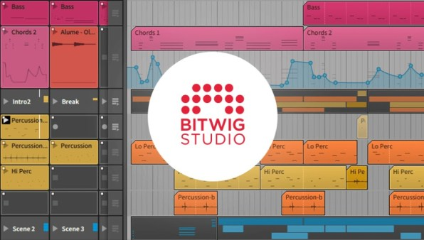 Bitwig Studio 3.0.3 Crack Torrent Free Download IS Here!