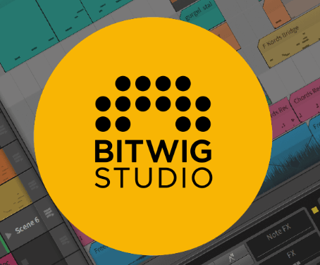 Bitwig Studio 3.2.6 Crack Full Keygen Serial Key Number Free Download