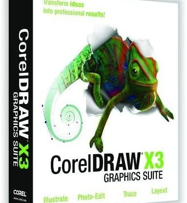 CorelDRAW X3 v13.0.0.739 Free Obtain [Cracked]