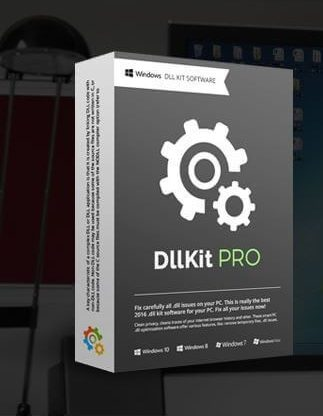 Remove DllKit PRO PUP (Windows Illustrated Guide)