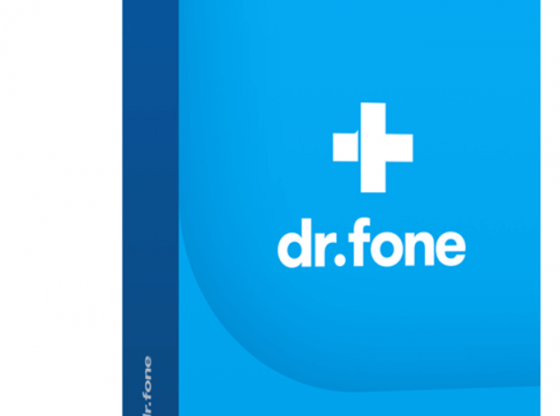 Download Wondershare Dr Fone - free - latest version