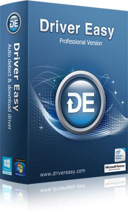 Driver Easy Pro Crack v5.6.15.34863 with License Key