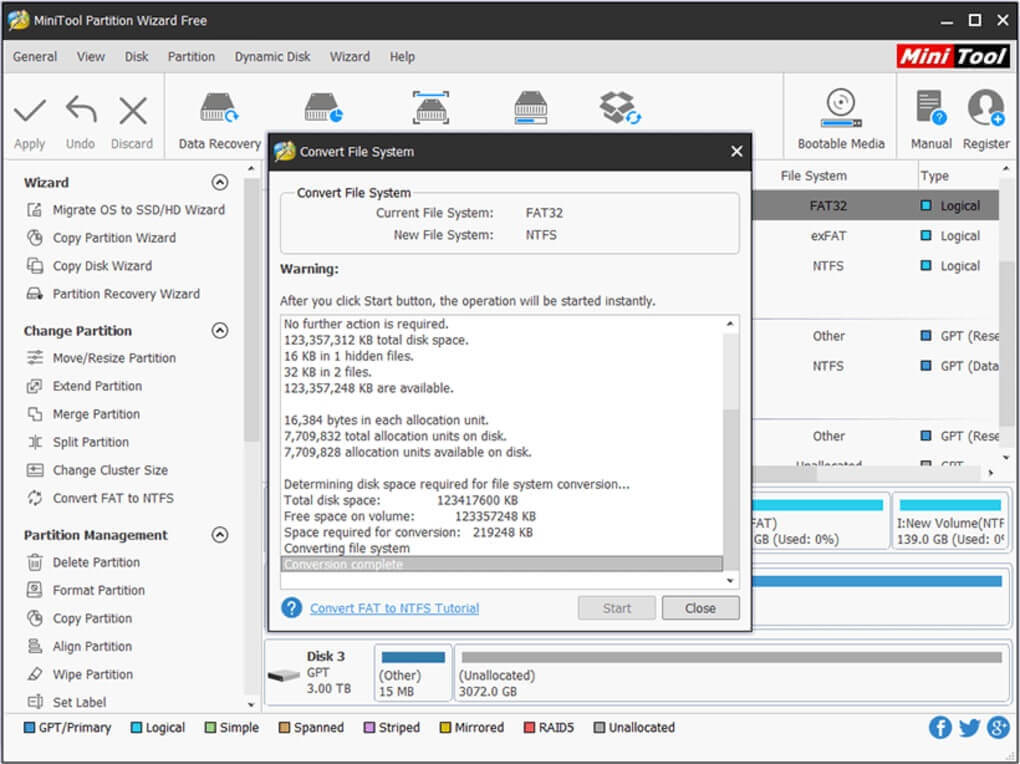 MiniTool Partition Wizard Technician Crack 12.1 + Serial Key Full Torrent 2020