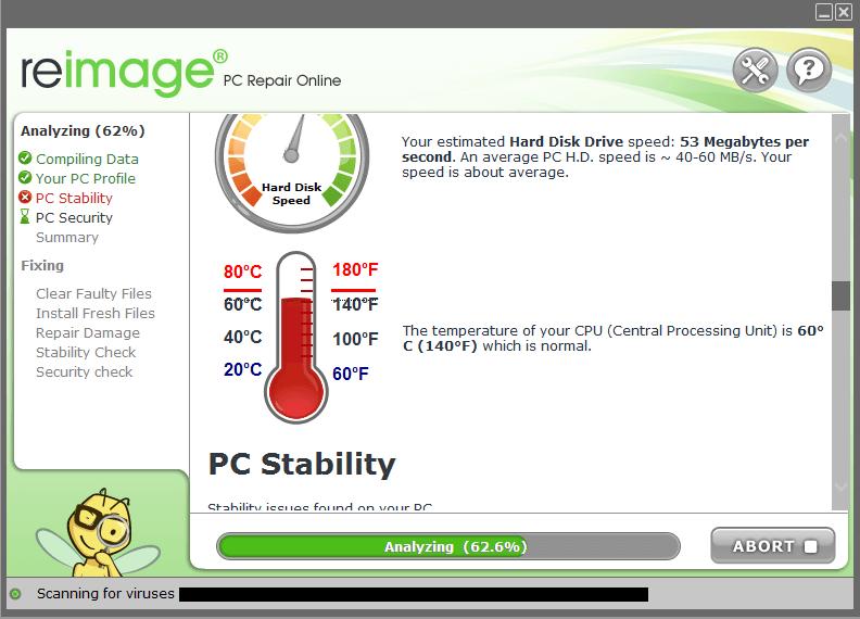 Reimage PC Repair 2020 Crack + Licence Key (Latest) Free Download