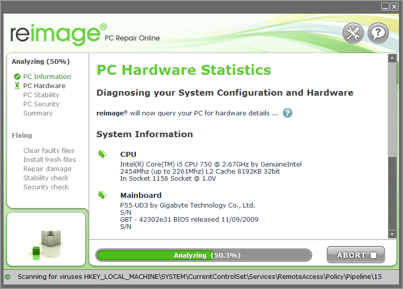 Reimage PC Repair 2020 Crack + License Key [Latest Version]