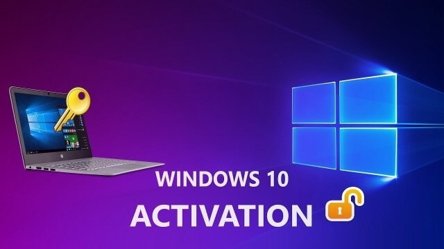 windows 10 home 64 bit activation product key Archives