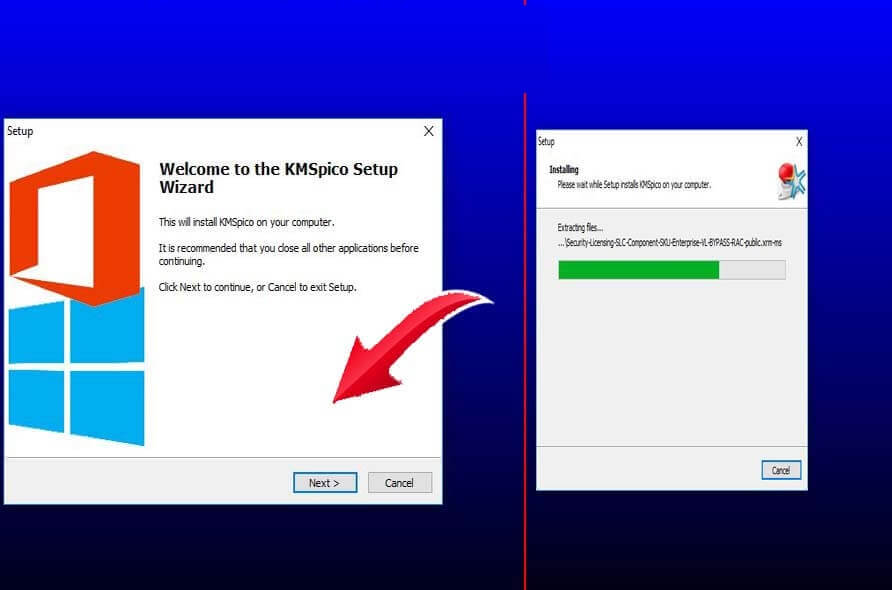 Download KMSpico 11 Final Windows 10 Activator [2020]
