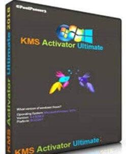 Windows KMS Activator Ultimate 2020 V5.1 For Windows & Office