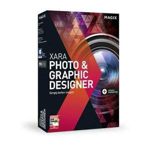 Xara Photo & Graphic Designer 17.0.0.58775 With Crack [Latest 2020] Free