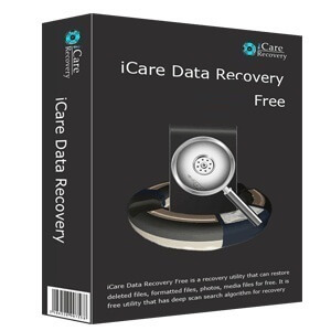 iCare Data Recovery Pro 8.2.0.5 Crack With License Code [Latest] 2020