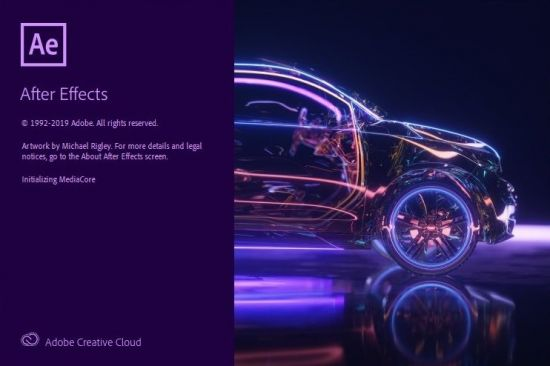 Adobe After Effects Free Download CC 2019 Crack Version for Windows