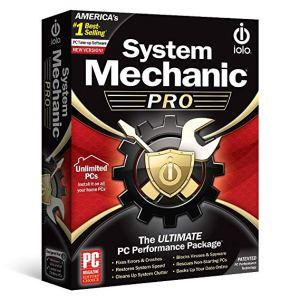 System Mechanic Pro 20.7.0.2 Crack + Serial Key Free 2020