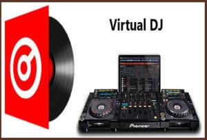Virtual DJ Pro 2021 Crack + Serial Number {Updated} Torrent Download