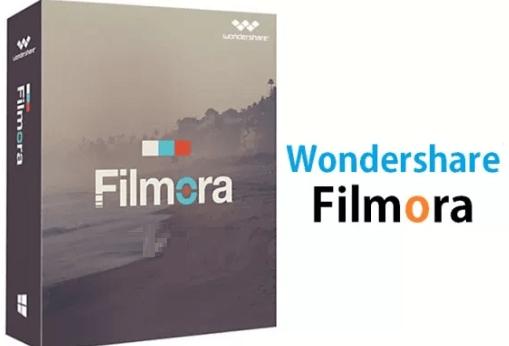 Wondershare Filmora 9.6.1.8 Crack + Registration Code and Email 2020