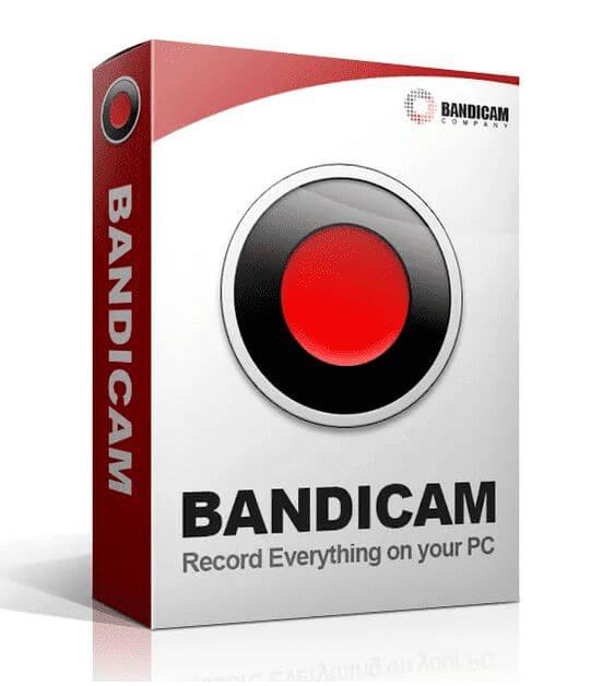 Bandicam 4.6.4.1728 Crack 2021 + Activation Key Download
