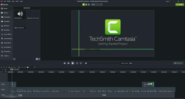 Camtasia 2020.0.7 Serial Key Crack + Torrent Full Download
