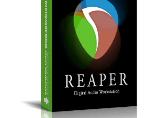 REAPER v6.15 Full version