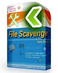 How to File Scavenger 6.1 Crack Beta + [Portable + License Key]