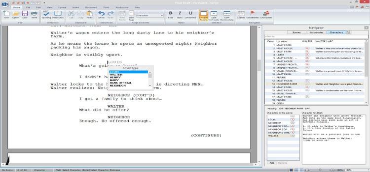 LINK Final Draft 11 Crack + Keygen Full [Windows + Mac]