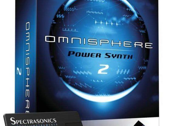 Omnisphere 2.6 Crack 2020 – Free Download