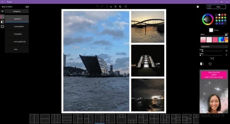 PicsArt Photo Studio 17.1.0 Patch Torrent