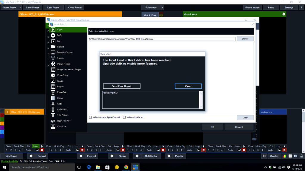 vMix Pro Crack 23.0.0.67 + Registration Key Full Version [Latest]