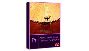 Adobe Premiere Pro CC 2020 14.6.0.51 Crack - Windows Activation Keys