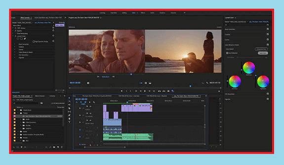 Download Adobe Premiere Pro cc 2020 Crack Key