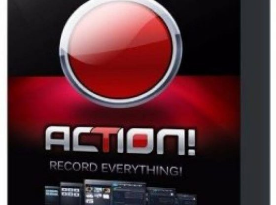 Mirillis Action Crack 4.12.1 + New Keygen Free [ Latest Version ]