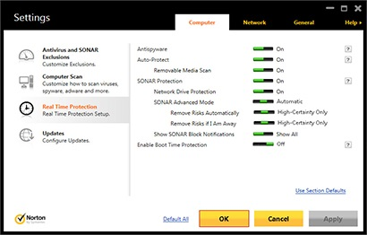 Norton Antivirus 22.19.8.65 Crack 2020 Activation Key