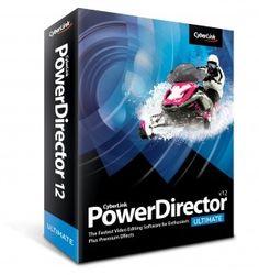 Cyberlink Powerdirector 13 Ultimate Crack Download