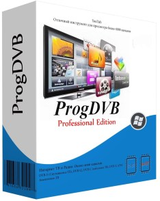 ProgDVB Professional 7.38.7 Crack Download HERE ! – Crack Software Site