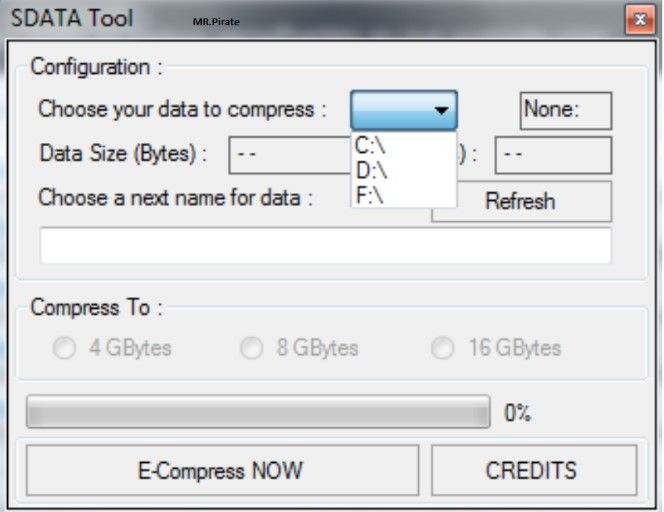 SData Tool 128GB Download With Latest Version 2021