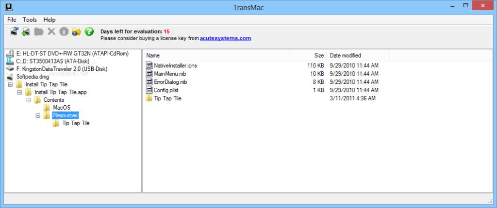 TransMac 12.9 Crack + License Key [Torrent] 2021