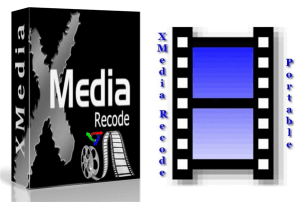 XMedia Recode 3.5.2.4 Crack Mac Full + Key {2021}