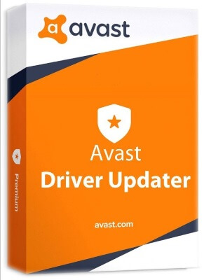 Avast Driver Updater 2.5.9 Crack