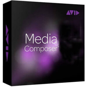 Avid Media Composer 20.10.0 Crack