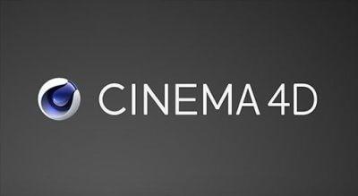 Cinema 4D MAX R23.110 Crack