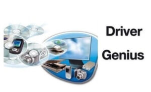 Driver Genius Pro download from cracksole.com