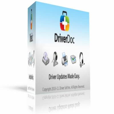 DriverDoc 1.8 Crack Download from cracksole.com