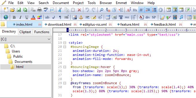 EditPlus 5.3 Crack Build 3326 With Serial Key 2021 Free