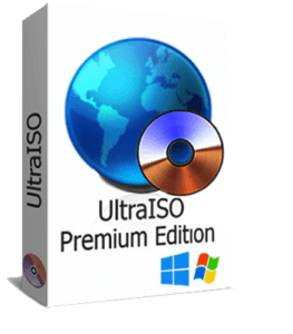 UltraISO 9.7.5.3716 Crack