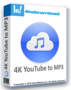 4K YouTube to MP3 3.15.1.4190