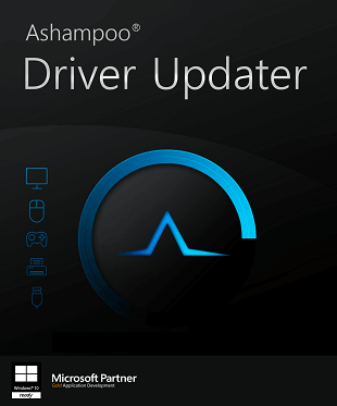 Ashampoo Driver Updater 1.5.0 Crack + Serial Key 2021 Latest