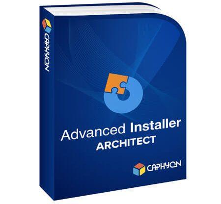 Advanced InstallerCrack